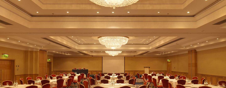 Conrad Dublin Hotel, Ireland - Wedding venues