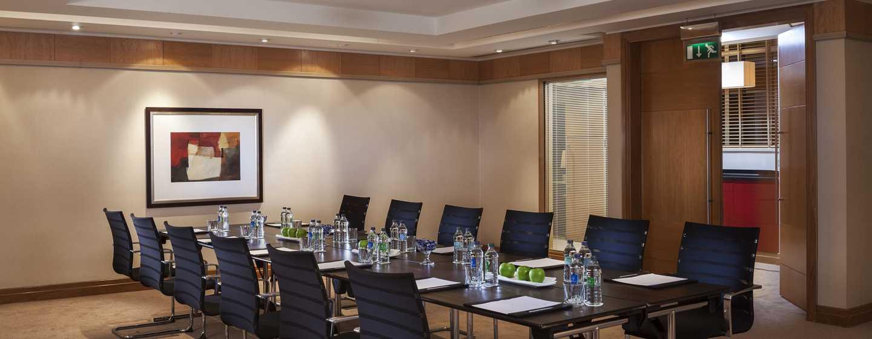 Conrad Dublin Hotel, Ireland - Small Meetings