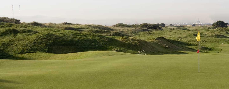 Conrad Dublin Hotel, Ireland - Golf