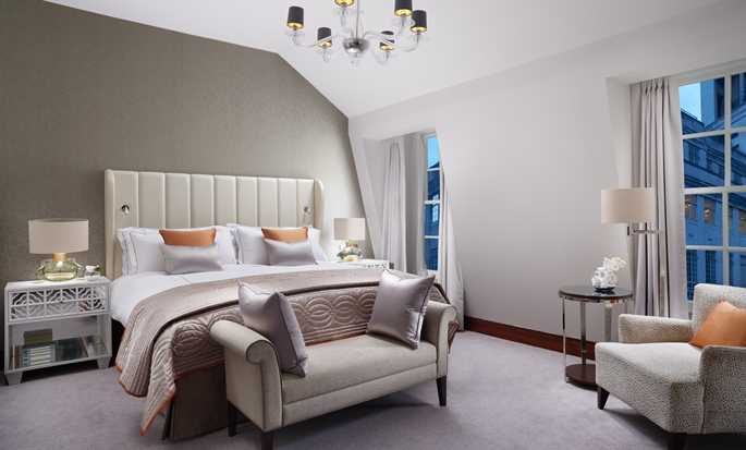 Conrad London St James Hotel, United Kingdom - Conrad King Suite