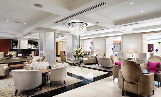 Conrad London St James Hotel, United Kingdom - Emmeline's Lounge