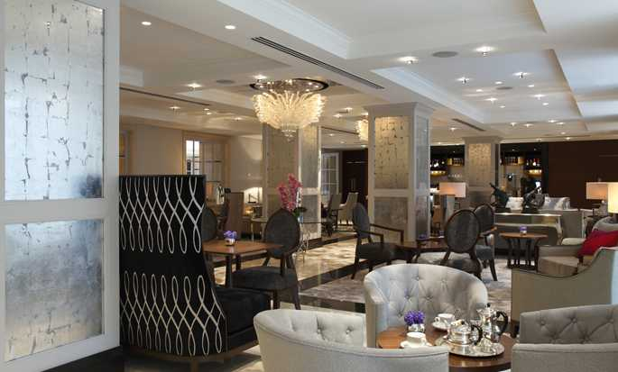 Conrad London St James Hotel, United Kingdom - Lobby Lounge