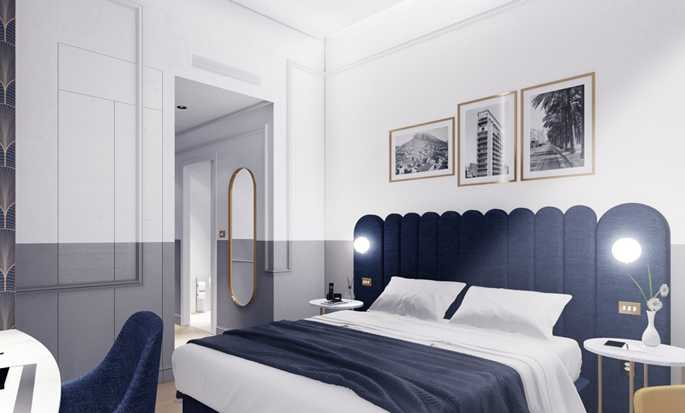 Casa Alberola Alicante, Curio Collection by Hilton - King Guest Room