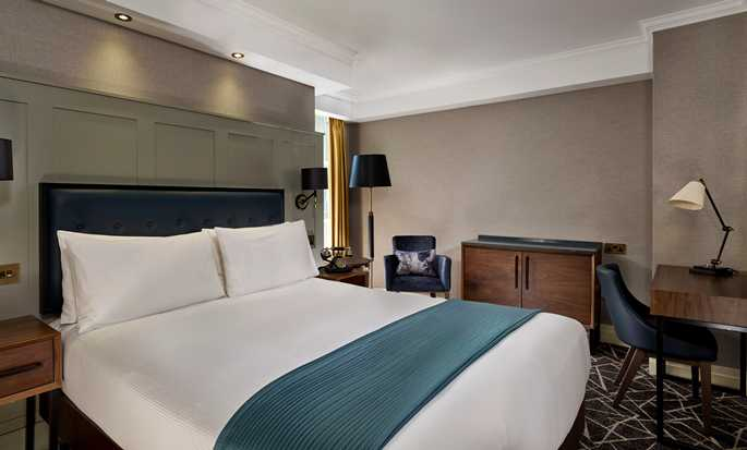 100 Queen's Gate Hotel London, Curio Collection by Hilton - Rooms