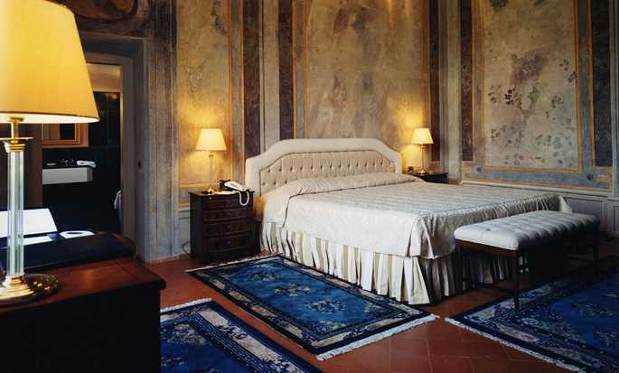 Grand Hotel Villa Torretta Milan Sesto, Curio Collection by Hilton, Italy - Executive bedroom