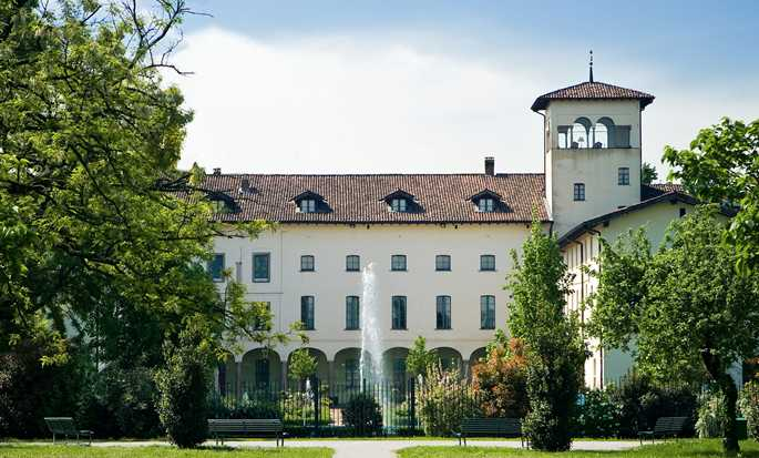 Grand Hotel Villa Torretta Milan Sesto, Curio Collection by Hilton, Italy - Hotel exterior
