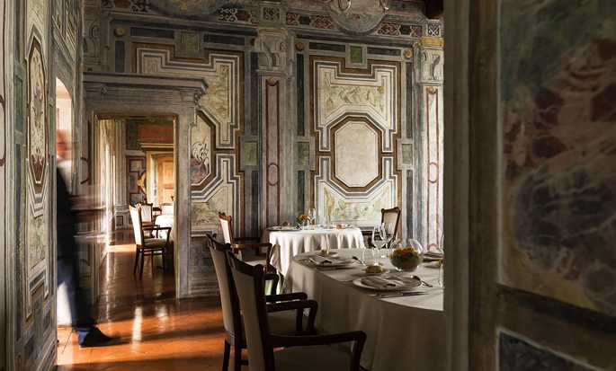 Grand Hotel Villa Torretta Milan Sesto, Curio Collection by Hilton, Italy - Restaurant
