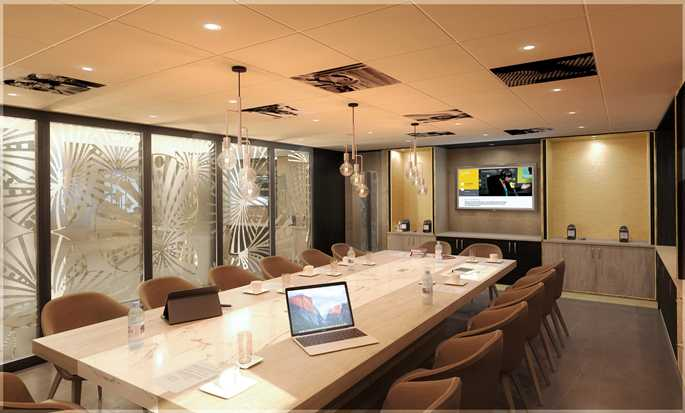 Niepce Paris Hotel, Curio Collection by Hilton, France - Meeting Room