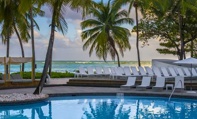 El San Juan Hotel, Curio Collection by Hilton hotel, Puerto Rico - Outdoor Pool