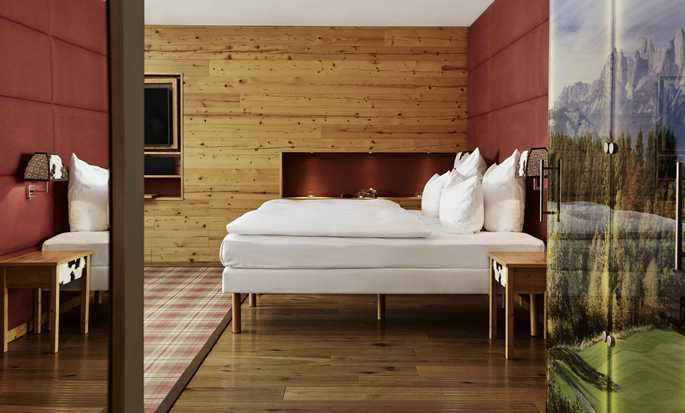 Grand Tirolia Hotel Kitzbuhel, Curio Collection by Hilton, Austria - Guest Room