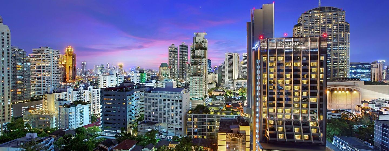 DoubleTree by Hilton Sukhumvit Bangkok - Exterior