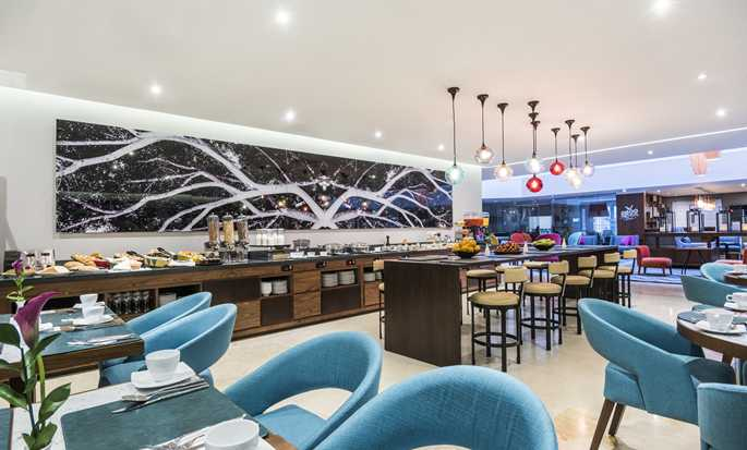 DoubleTree by Hilton Bogotá - Calle 100, Colombia - Restaurant