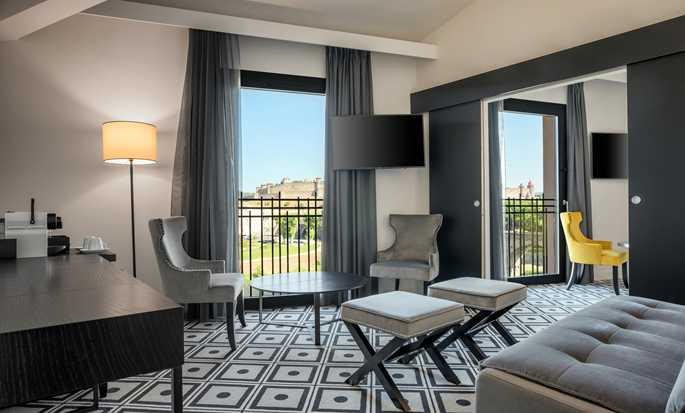 DoubleTree by Hilton Carcassonne hotel, France - Suite