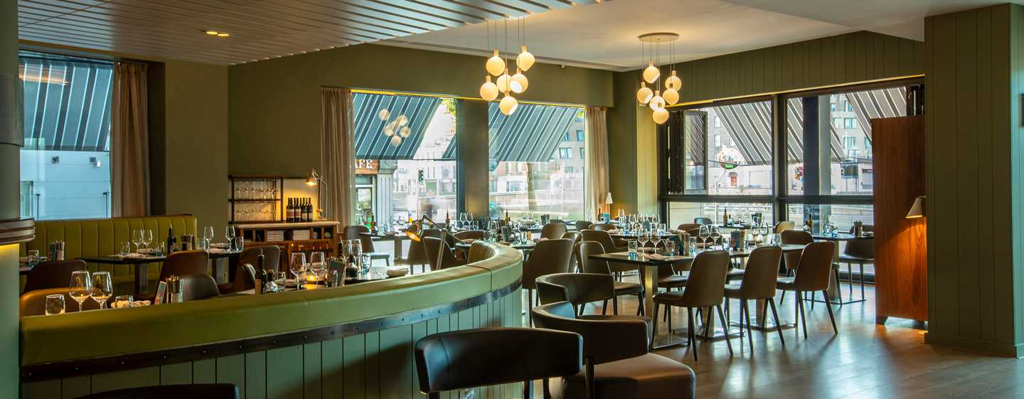 The Morrison, a DoubleTree by Hilton Hotel, Ireland - Dining