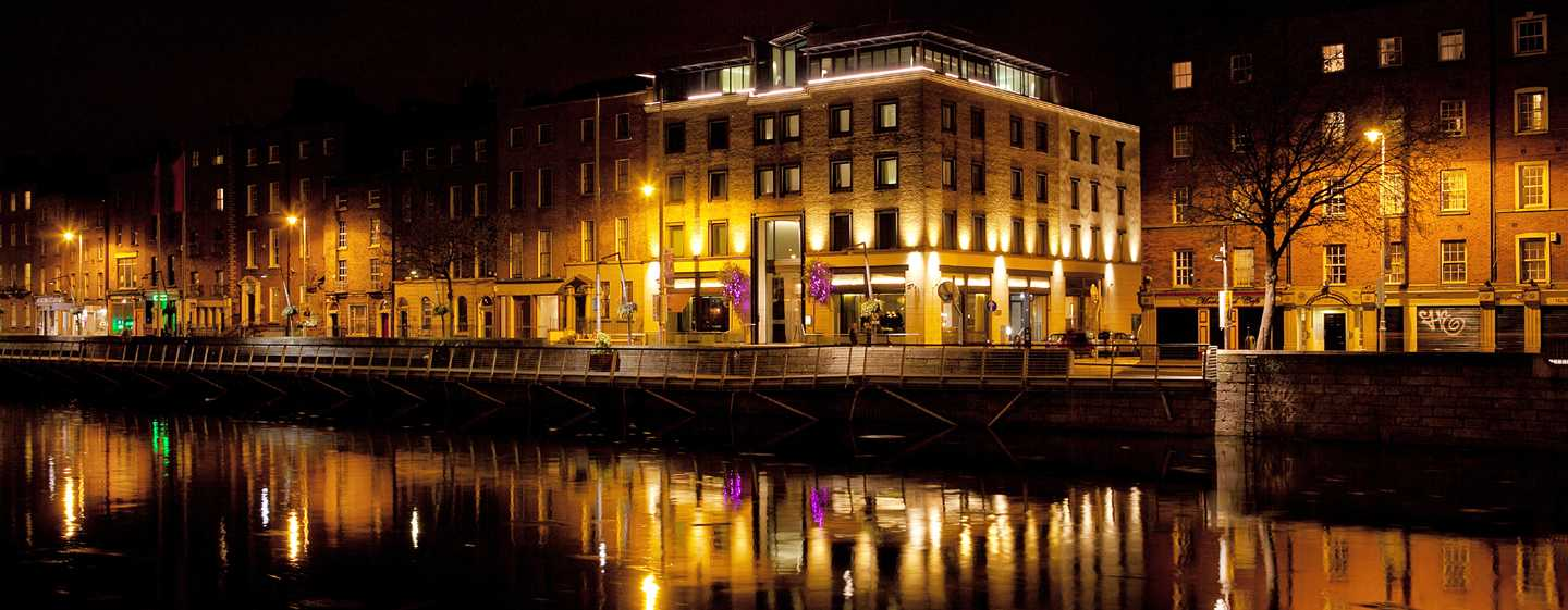 The Morrison, a DoubleTree by Hilton Hotel, Ireland - Hotel Exterior