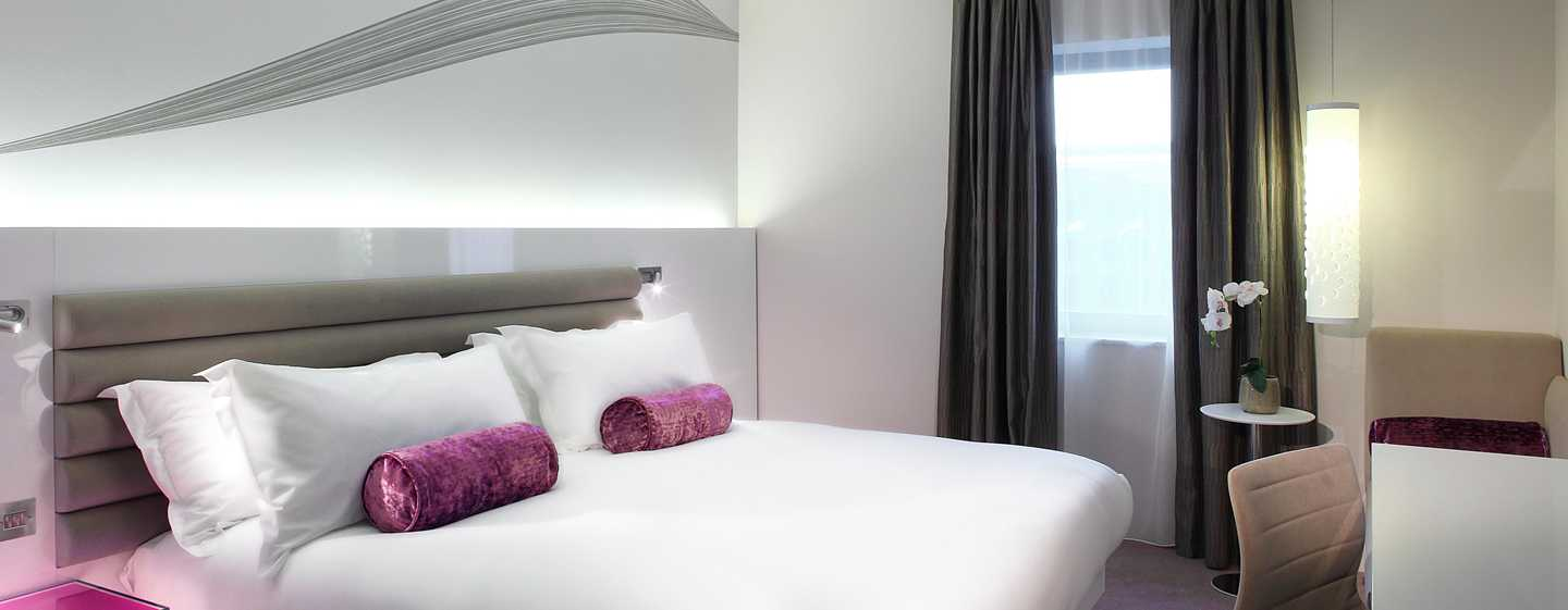 The Morrison, a DoubleTree by Hilton Hotel, Ireland - Guest Room