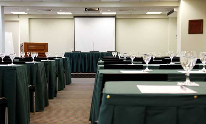 DoubleTree by Hilton Hotel Iquitos, Peru - Meeting Room