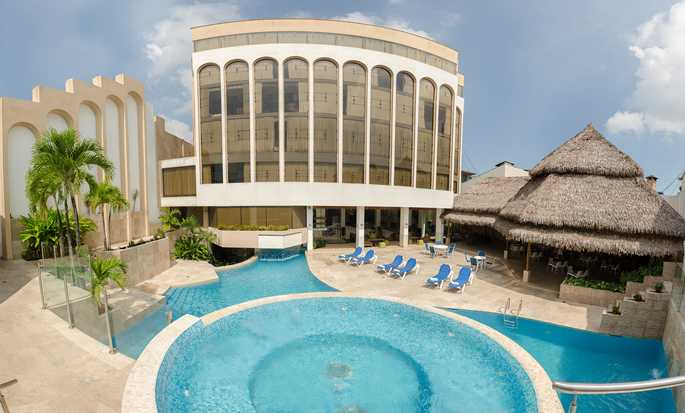 DoubleTree by Hilton Hotel Iquitos, Peru - Hotel Exterior