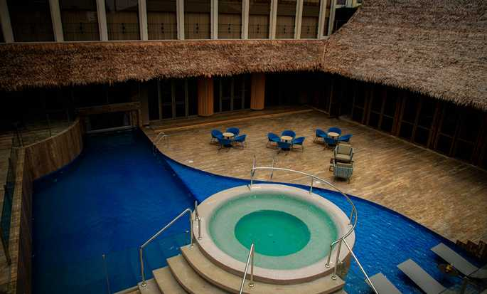 DoubleTree by Hilton Hotel Iquitos, Peru - Spa Pool