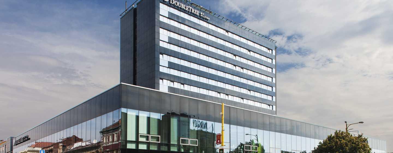 DoubleTree by Hilton Hotel Kosice, Slovakia - Hotel Exterior