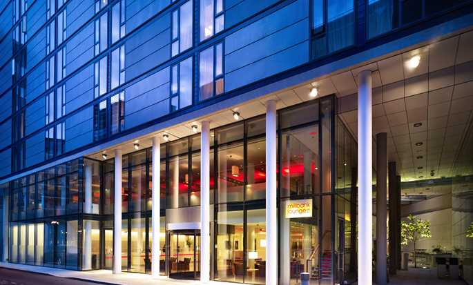DoubleTree by Hilton Hotel London - Westminster, United Kingdom - Exterior