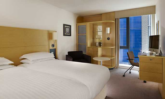 DoubleTree by Hilton Hotel London - Westminster, United Kingdom - Twin Room
