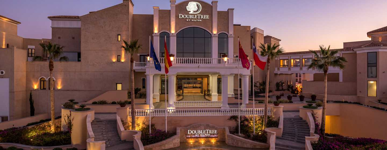 DoubleTree by Hilton La Torre Golf & Spa Resort, Murcia, Spain - Resort  - Hotel Exterior