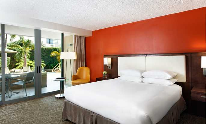 DoubleTree by Hilton Hotel San Juan, Puerto Rico - King Room