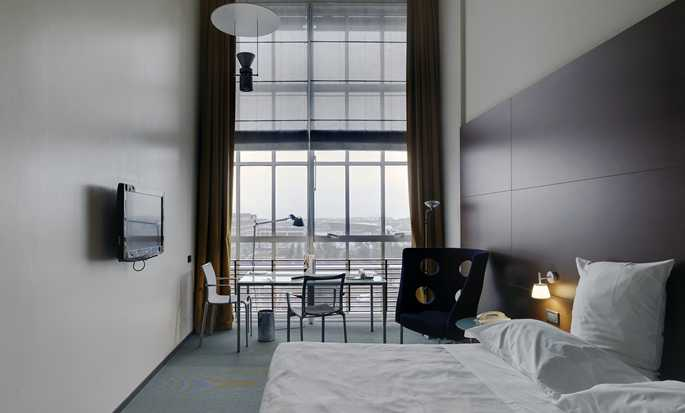 DoubleTree by Hilton Turin Lingotto hotel, Italy - Presidential Suite