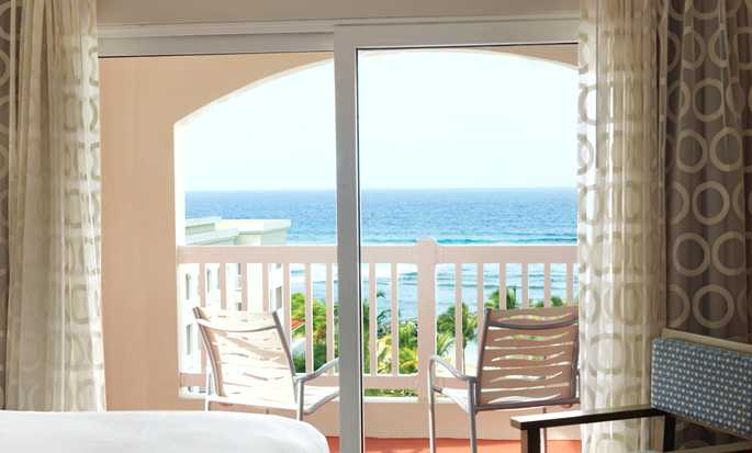 Embassy Suites by Hilton Dorado del Mar Beach Resort hotel, Dorado, PR - King Room View