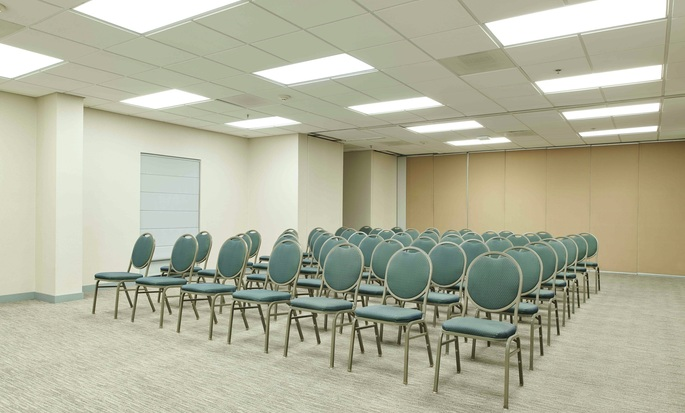 Hampton Inn by Hilton Ciudad Juarez Hotel, Chihuahua, Mexico - Meeting Room