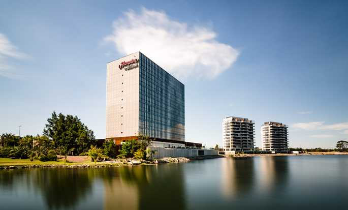 Hampton by Hilton Montevideo Carrasco hotel, Uruguay - Exterior