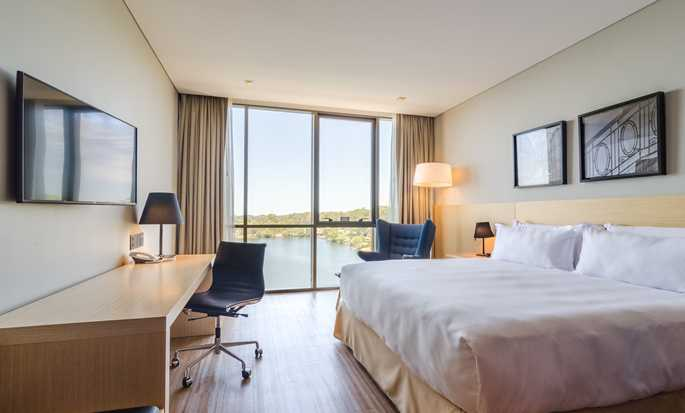 Hampton by Hilton Montevideo Carrasco hotel, Uruguay - King Room