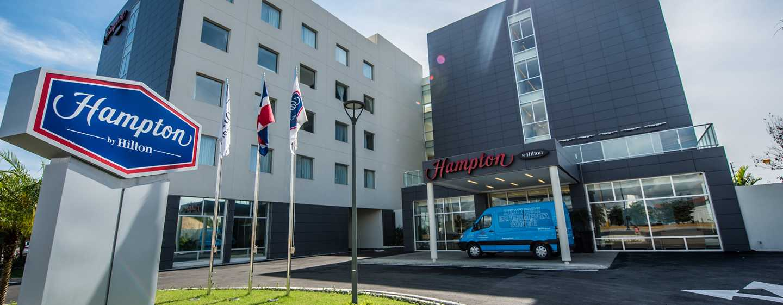 Hampton by Hilton Santo Domingo Airport hotel, Dominican Republic - Hampton by Hilton Santo Domingo Airport