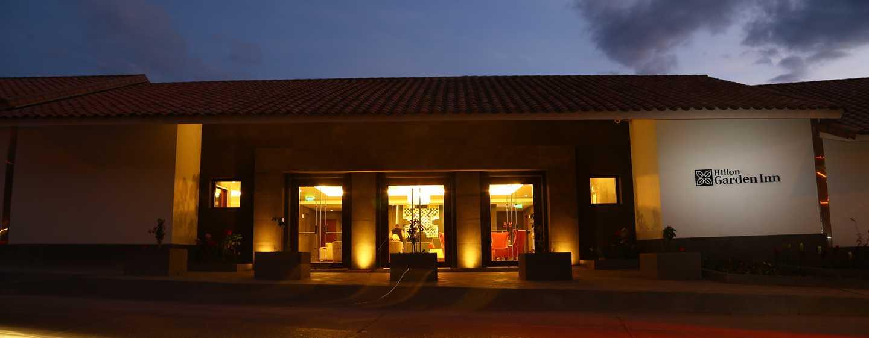 Hilton Garden Inn Cusco Hotel, Peru - WELCOME TO THE NEW HILTON GARDEN INN CUSCO