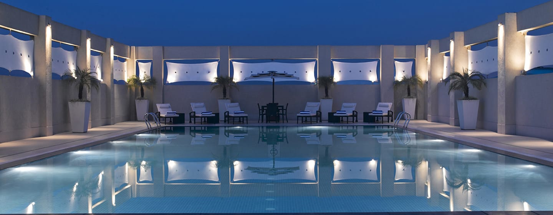 Hilton Garden Inn New Delhi hotel, India - Swimming Pool