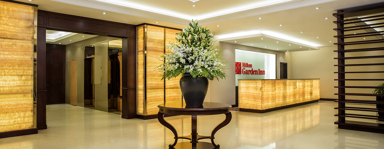 Hilton Garden Inn Hanoi hotel, Vietnam - Hilton Garden Inn Hanoi