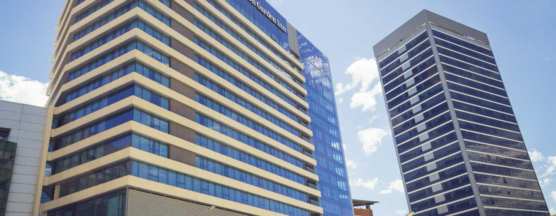 Hilton Garden Inn Montevideo, Uruguay - Hotel Exterior