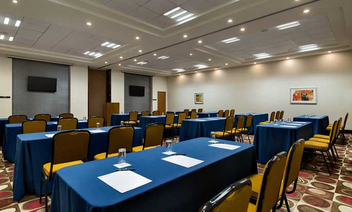 Hilton Garden Inn Santa Marta hotel, Colombia - Meeting Room