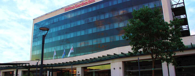 Hilton Garden Inn Tucuman hotel, San Miguel, Argentina - Hotel exterior