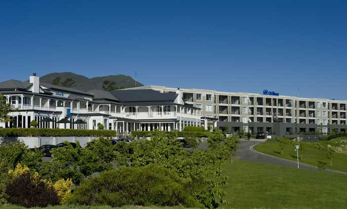 Hilton Lake Taupo, New Zealand - Exterior