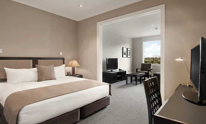 Hilton Lake Taupo, New Zealand - King Junior Suite