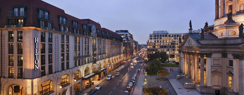 Hilton Berlin hotel, Germany - Hilton Berlin