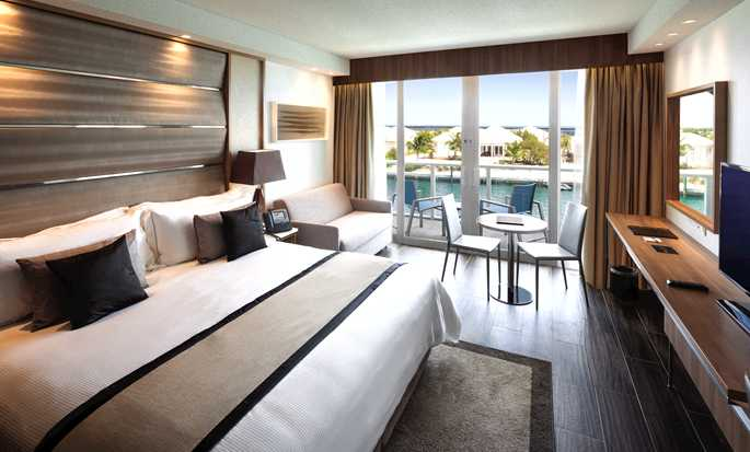 Hilton at Resorts World Bimini, Bahamas - King Room