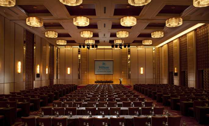 Hilton Beijing Capital Airport, China - Ballroom