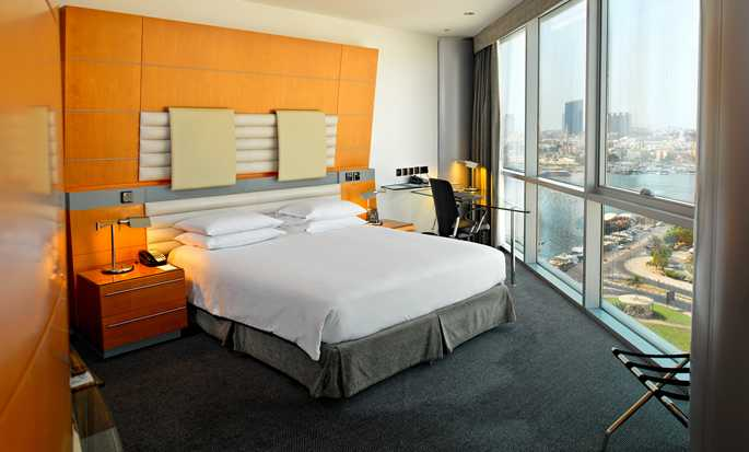 Hilton Dubai Creek Hotel, UAE - Queen Standard Room