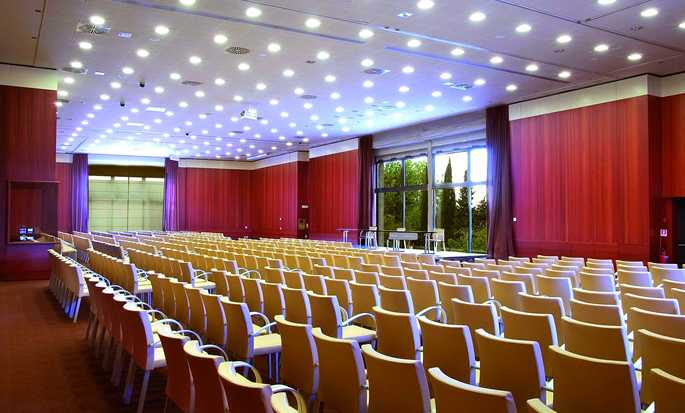 Hilton Florence Metropole hotel, Italy - Meeting Space