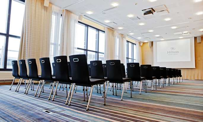 Hilton Helsinki Airport, Finland - Meeting Room