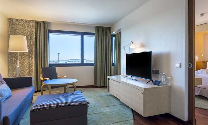 Hilton Helsinki Airport, Finland - Junior suite