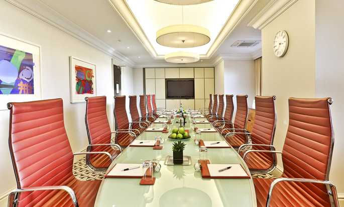 London Hilton on Park Lane, UK - Boardroom